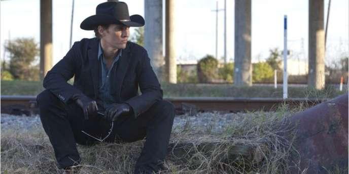 Matthew McConaughey dans le film américain de William Friedkin,