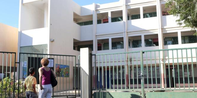 La ministre de la famille a invité les entreprises à offrir une heure à leurs salariés parents à l'occasion de la rentrée scolaire.
