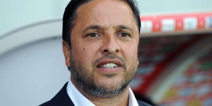 Pablo Correa, le 12 août à Brest.