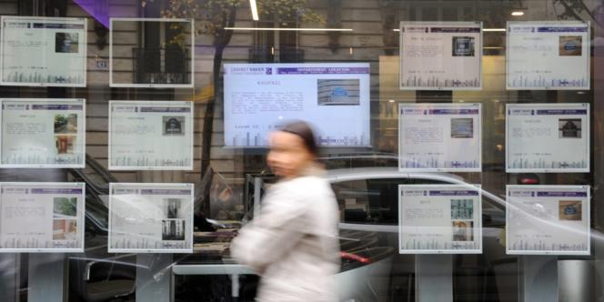 Pour les Français, le poste logement grève de plus en plus les budgets.