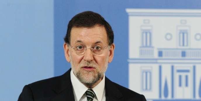 Le chef du gouvernement espagnol n'a de cesse de répéter depuis lundi qu'il n'a pas encore pris de décision sur sa participation au programme annoncé par la BCE la semaine dernière.