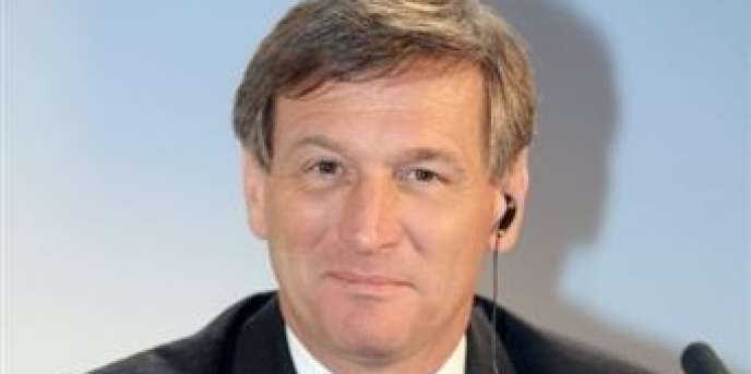 Stefan Zoller, le patron de Cassidian, est écarté pour différend stratégique.