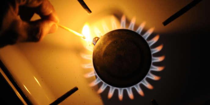 Le prix du gaz pourrait continuer à augmenter, après une hausse de 2 % adoptée en juillet.