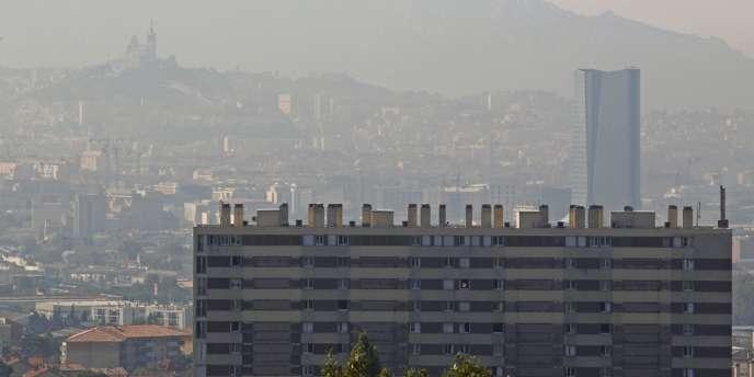 Le gouvernement entent faire de Marseille une grande métropole avec une seule agglomération regroupant plusieurs pôles.