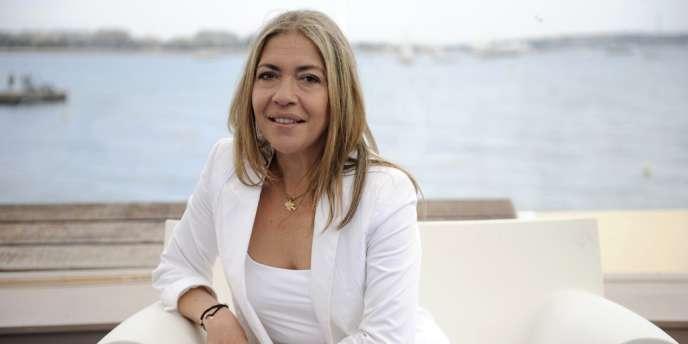 Les commissions des affaires culturelles de l'Assemblée nationale et du Sénat ont donné, le 3 octobre, un avis favorable à la nomination de Marie-Christine Saragosse, actuelle directrice de TV5Monde, à la tête de l'Audiovisuel extérieur de la France (AEF).