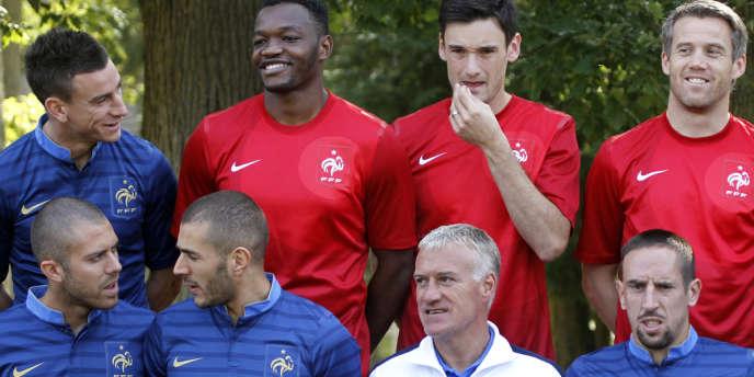 L'équipe de France débutera vendredi soir à Helsinki sa campagne de qualifications pour le Mondial 2014.