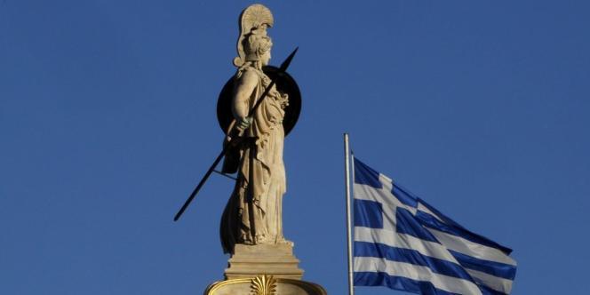 La Grèce, qui appartenait depuis 2001 à l'indice mondial MSCI des marchés développés, a rejoint mercredi celui des marchés émergents.