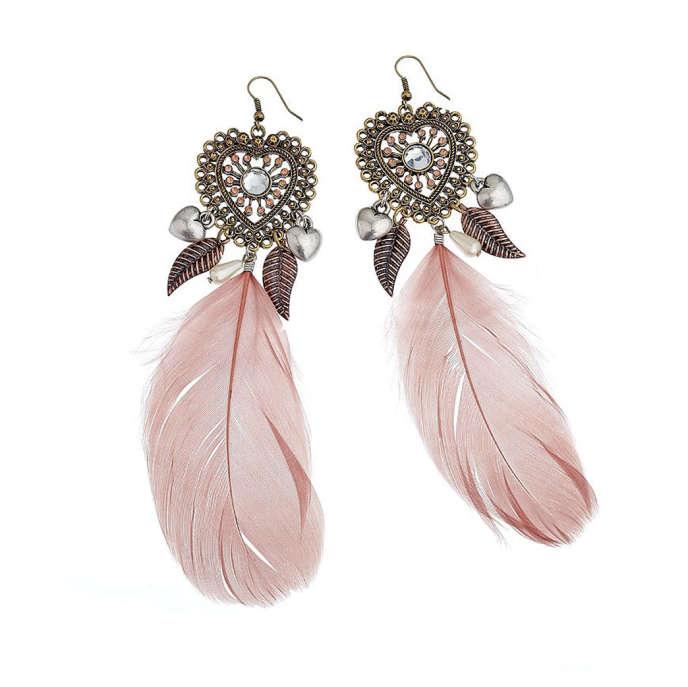 Boucles d'oreilles, en vente sur le site topshop.com