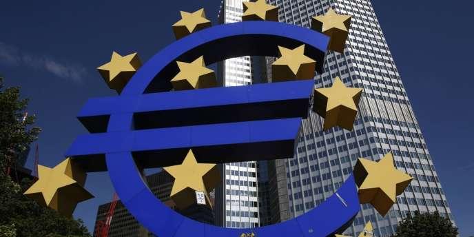 Baisser l'euro est-il un ressort de croissance ?