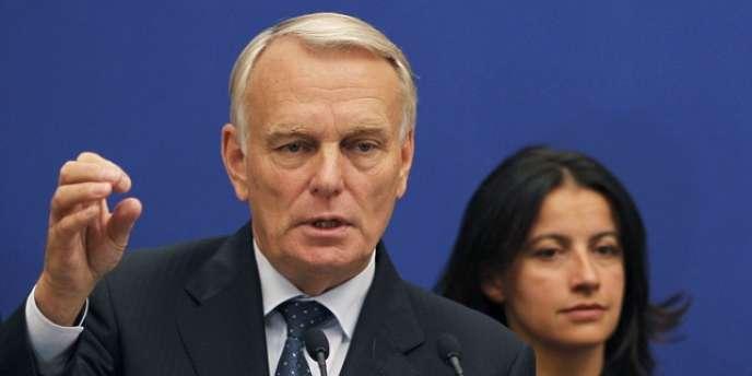 Concernant Marseille, le premier ministre Jean-Pierre Ayrault a fixé le cap, jeudi 6 septembre à Paris, à l'issue du comité ministériel qui a réuni pas moins de 18 ministres.