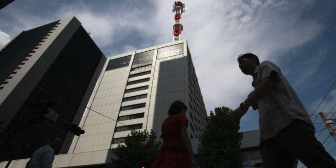 Chaque année, le 1er septembre, des exercices de préparation aux catastrophes naturelles se déroulent dans tout le Japon.