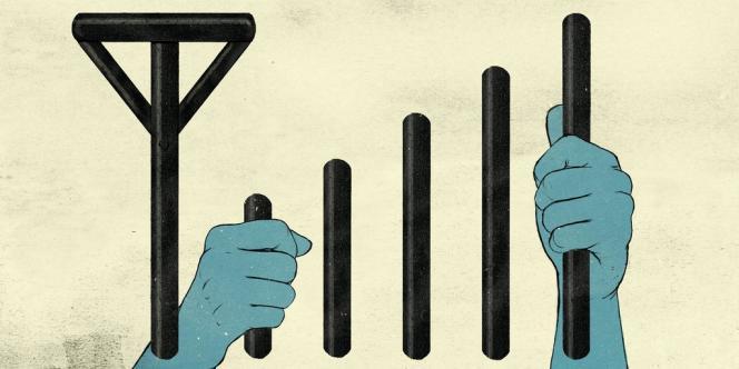 Si les portables entrent facilement en prison, leur utilisation peut parfois grandement servir les enquêtes.