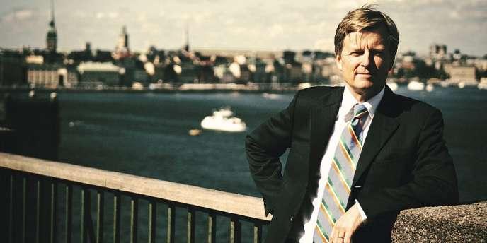 Avec le site Best of All Worlds, le Suédois Erik Wachtmeister vise la communauté du