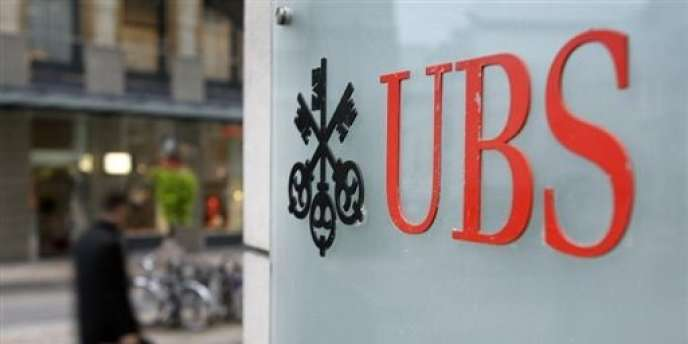 Face à ce changement de paysage, le patron d'UBS a assuré que la direction était