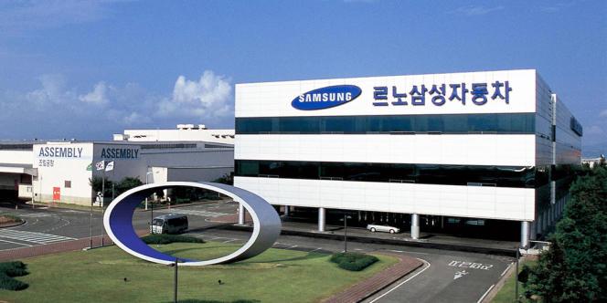 Dès l'été, le site Renault Samsung Motors de Busan, en Corée du Sud, produira 80 000 Rogue pour Nissan et, en 2015, une berline conçue par Renault-Nissan avec le japonais Mitsubishi