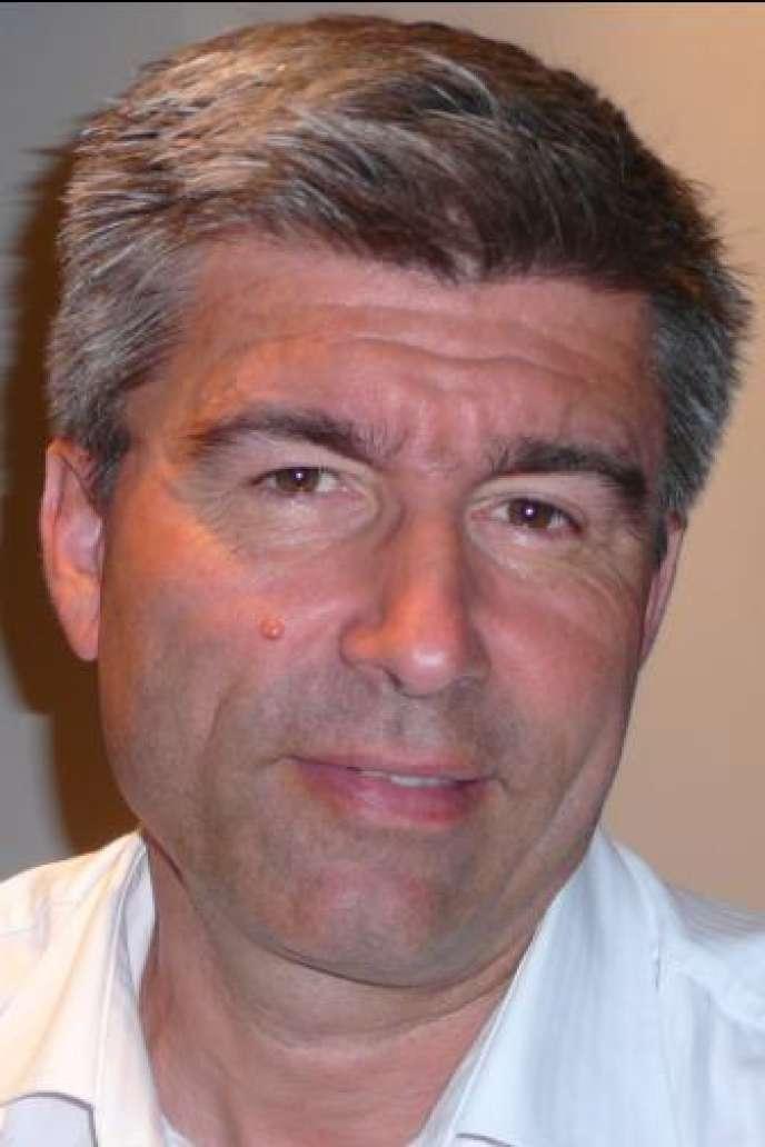 Stéphane Chachignon.