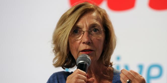 Nicole Bricq, la ministre du commerce extérieur, a annoncé jeudi matin sur France Info les chiffres du déficit commercial pour l'année 2013 : 60 milliards d'euros.