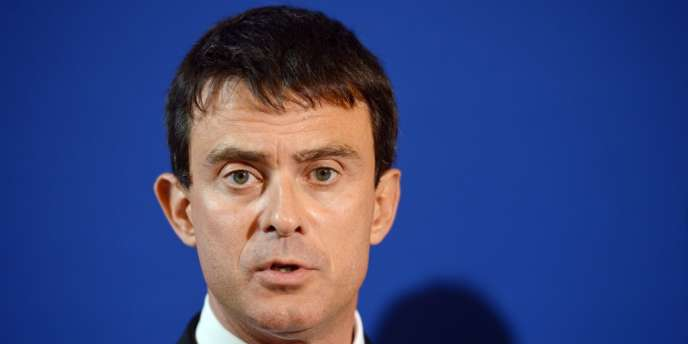 Manuel Valls a lancé, mardi 11 septembre à Saint-Ouen, son nouveau dispositif sécuritaire.