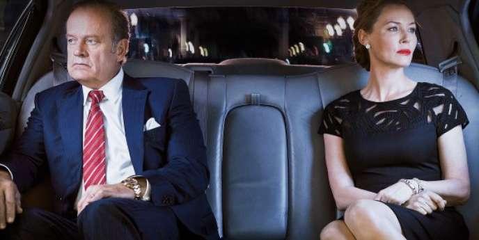 Tom Kane (Kelsey Grammer) et sa femme Meredith (Connie Nielsen), un couple qui ne partage plus rien, sauf la soif du pouvoir... A suivre dans Farhad Safinia.