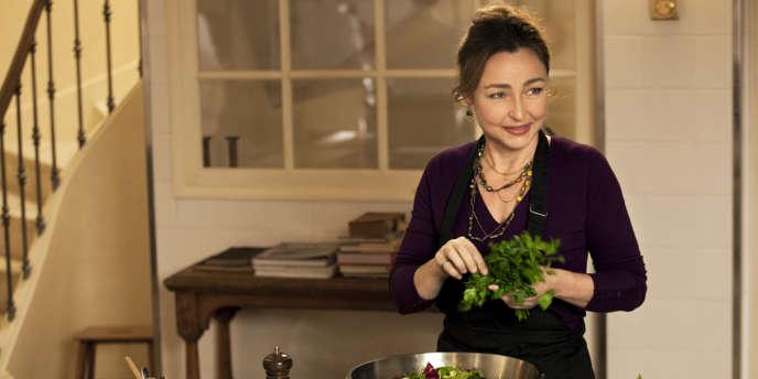 Catherine Frot dans le film français de Christian Vincent,