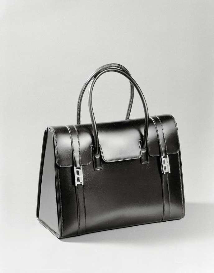 Le sac Drag créé en 1964