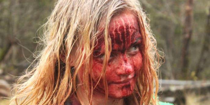 Lindsay Pulsipher dans le film américain de Calvin Lee Reeder,