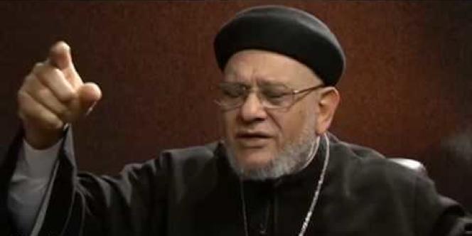 Zakaria Botros, le prêtre copte qui inspire les auteurs du film anti-islam.