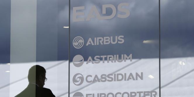 L'essentiel des suppressions de poste chez Cassidian, le pôle défense d'EADS se fera en Allemagne.