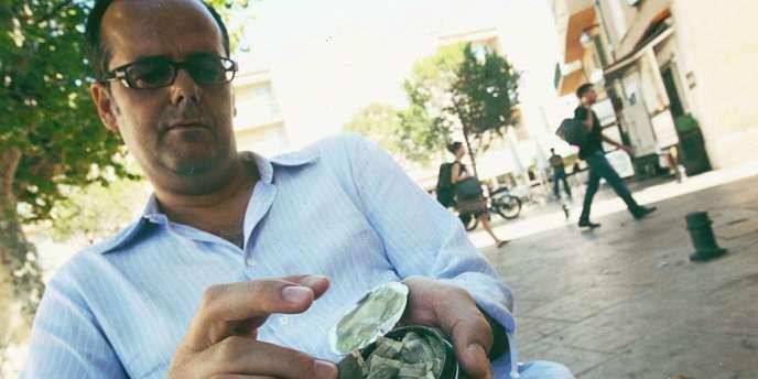 Yves Trévilly, directeur des relations institutionnelles de British American Tobacco.