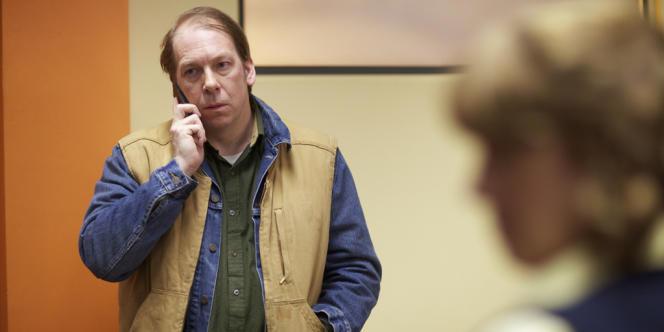 Bill Camp dans le film américain de Craig Zobel,
