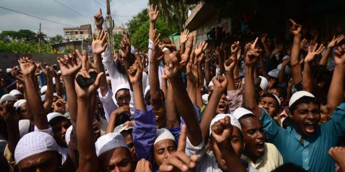 Plusieurs partis islamistes, alliés au principal parti d'opposition, ont appelé à la grève pour protester contre
