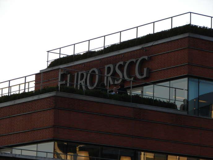 Créée dans les années 1970 par un célèbre quatuor lui ayant légué ses initiales – Bernard Roux, Jacques Séguéla, Alain Cayzac et Jean-Michel Goudard- l'agence Euro RSCG a incarné toute une époque de la publicité française.