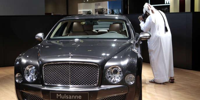 Pour 82 % des potentiels acheteurs d'automobiles, le prix est le premier facteur décisionnel.