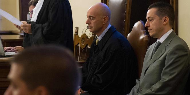 Le procès de Paolo Gabriele, poursuivi pour