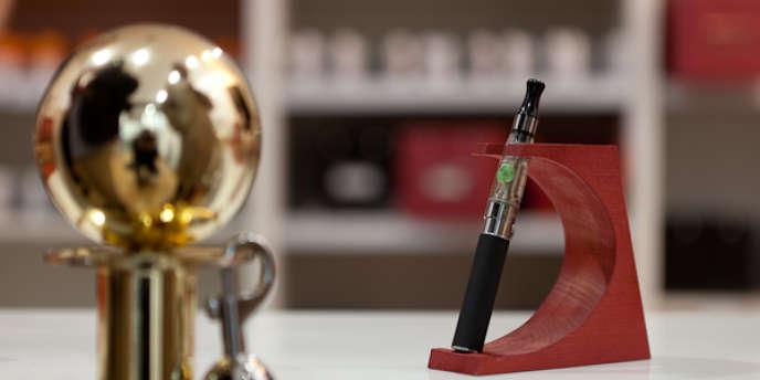 Le tribunal de commerce de Toulouse a donné raison, lundi, à un buraliste, qui accusait un vendeur de cigarettes électroniques de « concurrence illicite et déloyale ».
