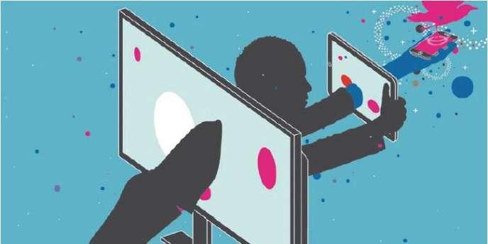 De plus en plus d'instituts de crédit américains examinent les profils des candidats au prêt sur les réseaux sociaux. Une pratique potentiellement discriminante, qui s'exporte en Europe.