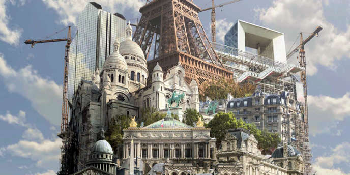 Les 5000 ans d'histoire de la capitale en