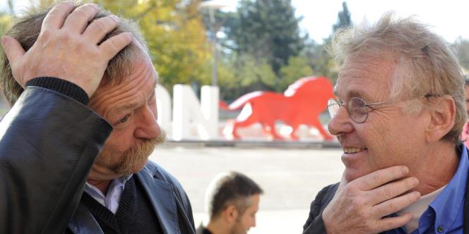 José Bové et Daniel Cohn-Bendit se sont prêtés à un exercice de style : ils ont écrit, pour