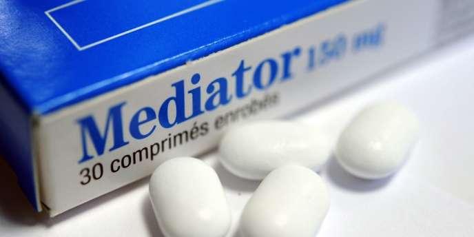 Destiné aux diabétiques en surpoids, le Mediator a été largement détourné comme coupe-faim, avant d'être retiré du marché en novembre 2009, en raison des risques cardiaques encourus par les patients.