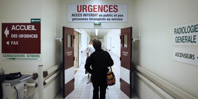Le trop grand nombre de patients est une souffrance quotidienne, surtout pour ceux qui tiennent à rappeler qu'ils