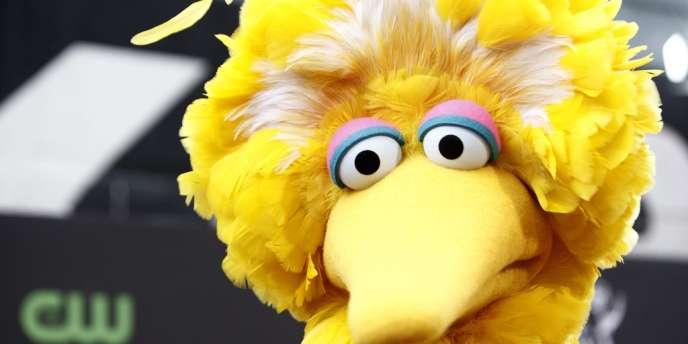 Le Gros Oiseau, au centre du débat.