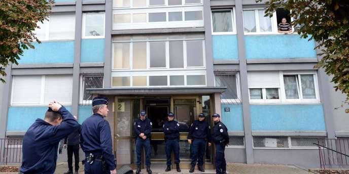 Jérémie Louis-Sidney, 33 ans, abattu samedi 7 octobre lors de son interpellation, était sous surveillance de la police depuis plusieurs semaines.