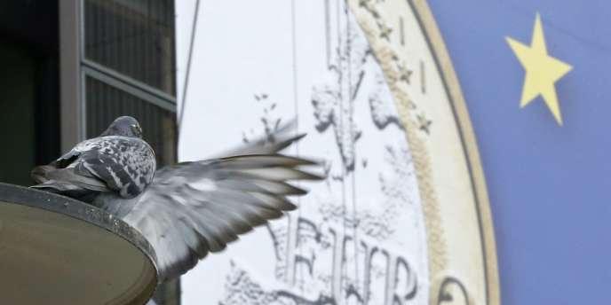 L'OCDE pense que la zone euro a besoin d'un « stimulus monétaire plus vigoureux ».