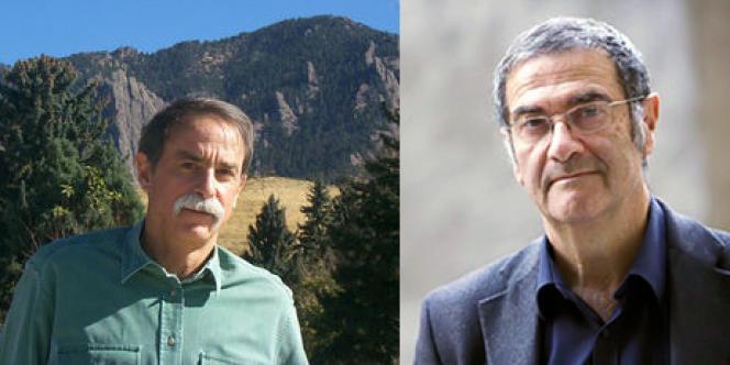 L'Américain David J. Wineland et le Français Serge Haroche ont été récompensés par le comité Nobel pour leurs travaux en physique quantique.