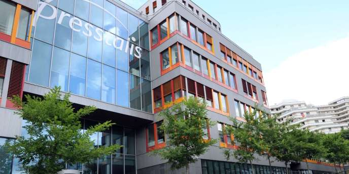 L'entreprise vient d'échapper au redressement judiciaire grâce à un accord conclu vendredi dernier entre les éditeurs et actionnaires de la messagerie et l'Etat pour financer son plan de restructuration.