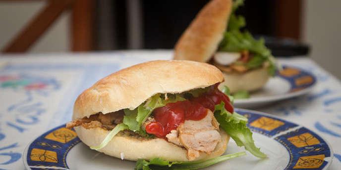 Les Français auraient mangé 280 millions de kebabs en 2011.