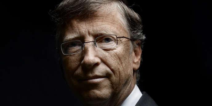 Bill Gates a créé en 2000 avec sa femme la Fondation Bill-et-Melinda-Gates. Ses dons annuels sont supérieurs aux dépenses de l'Organisation mondiale de la santé (OMS).