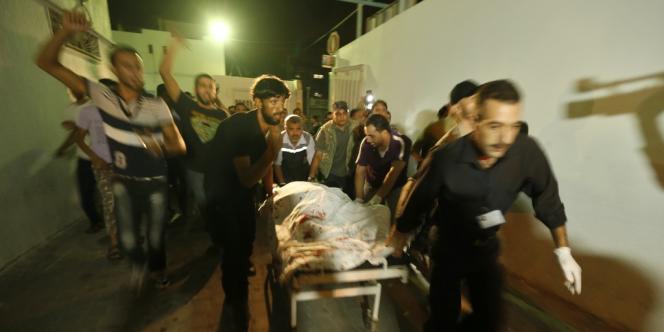 Un des principaux chefs salafistes de la bande de Gaza ainsi que deux Palestiniens ont été tués samedi 13 et dimanche 14 octobre lors de deux frappes aériennes ciblées israéliennes.