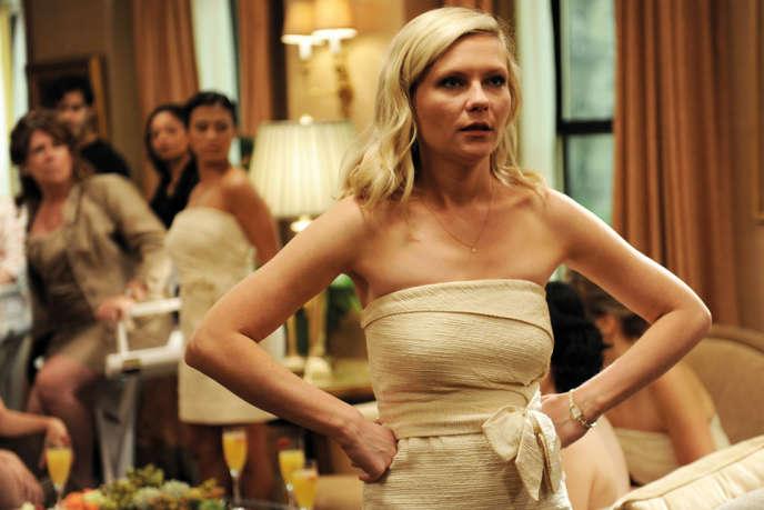 Kirsten Dunst dans le film américain de Leslye Headland,