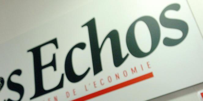 pour Francis Morel, PDG du groupe Les Echos, NewsStand